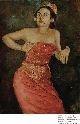 Сударсо (Sudarso) (1914-2006).