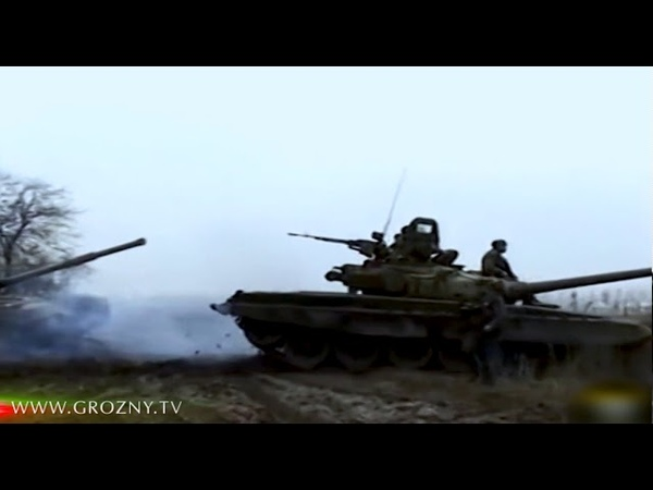 Документальный фильм Иллюзия Тени прошлого Чечня