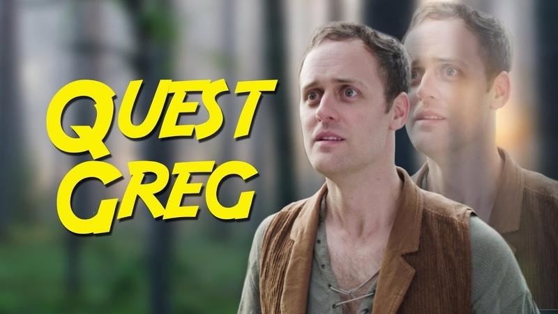 Quest Greg Epic NPC Man Viva La Dirt League VLDL