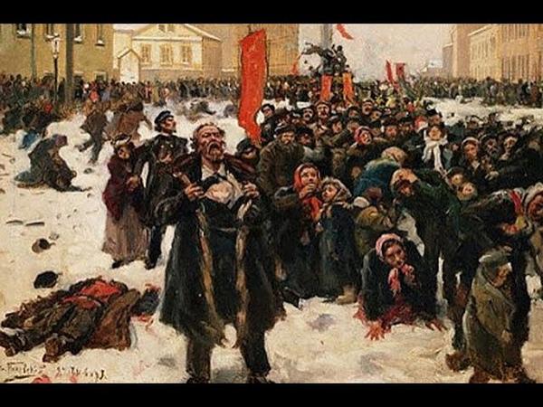 Круглый стол Марксизм в России перед первой революцией