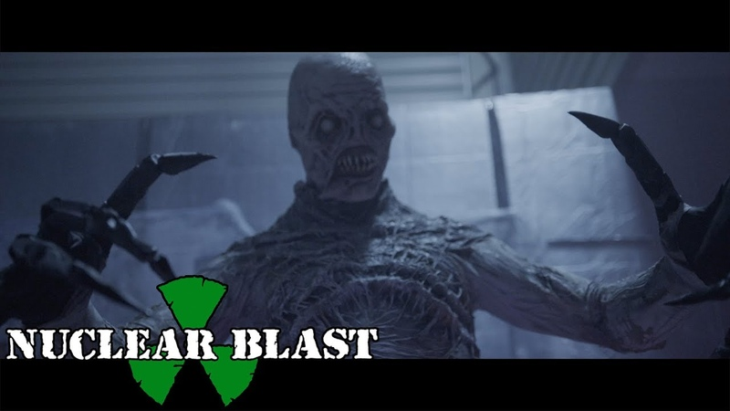 RINGS OF SATURN The Husk OFFICIAL MUSIC VIDEO