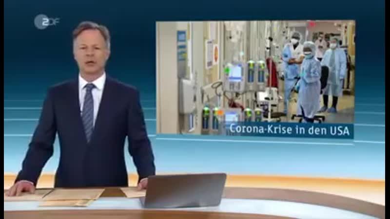 Fake News ZDF