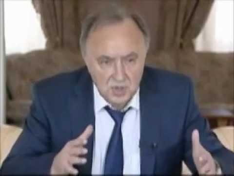 Рощупкин о должности мэра и ситуации в Омской области