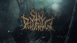 SIN DELIVERANCE - ETERNAL SUFFERING [OFFICIAL LYRIC VIDEO] (2019) SW EXCLUSIVE