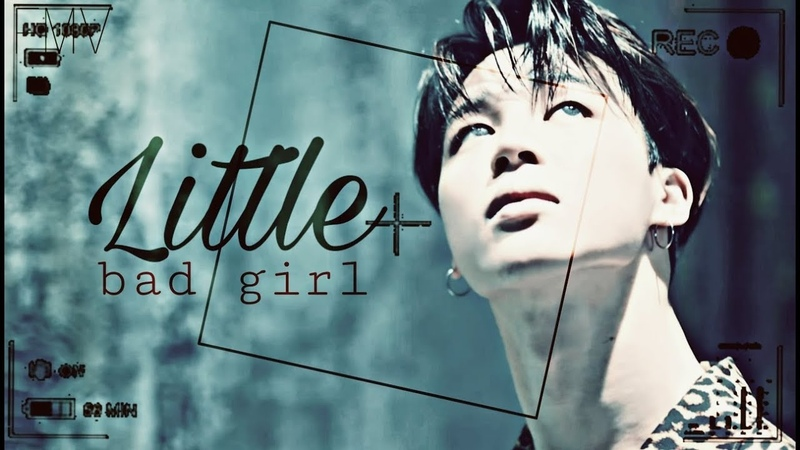 FMV/JIMIN*LITTLE BAD GIRL/