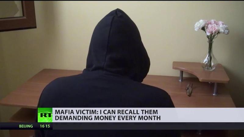 Coronakrise in Italien Gute Zeiten für die Mafia