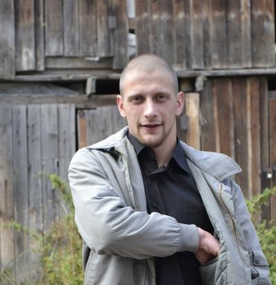 Андрей Федотов