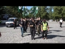 20180818: Long live the Reistance, live from Turku, Finland