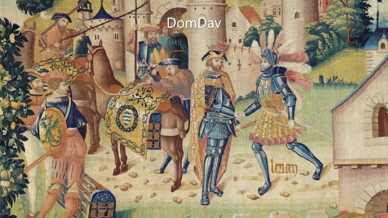 Come pensava un uomo nel Medioevo Il frate il mercante il cavaliere di Alessandro Barbero