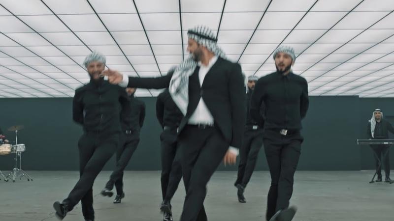 ماهر حلبي و مهند خلف فلسطين تاج ع الراس Maher Halabi Muhann