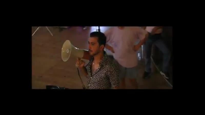 Mohamed Mounir So Ya So Behind The Scenes محمد منير سو يا سو كواليس 2 PURXIpqFk