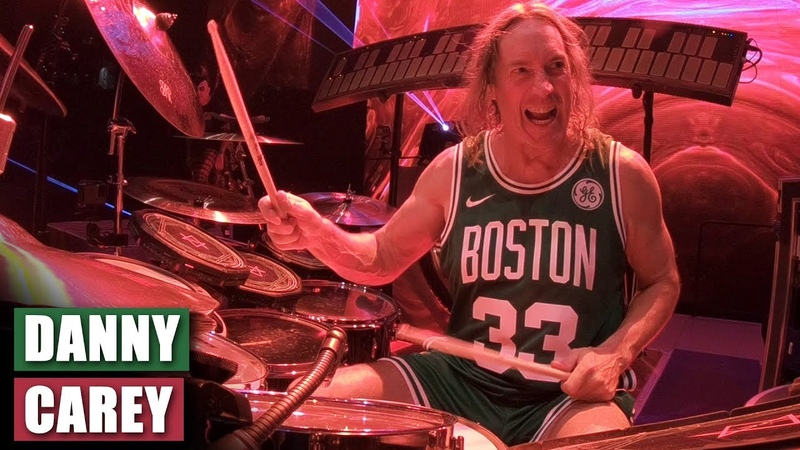 Danny Carey Pneuma by Tool LIVE IN CONCERT