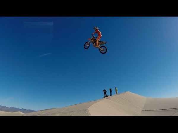 5th Gear Jumps In Glamis 2014 Ronnie Renner Freeride Tour presented by GoPro