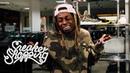 Lil Wayne закупает сникеры с Complex