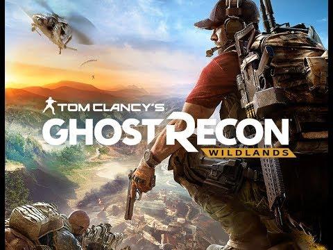Tom Clancy's Ghost Recon Wildlands - ПРОХОЖДЕНИЕ 14