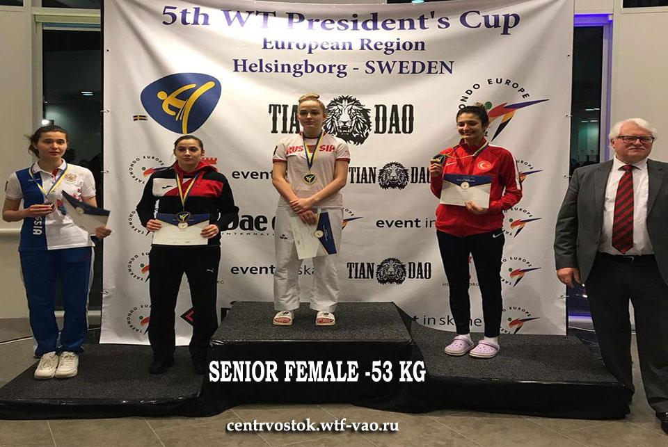 Female-53kg