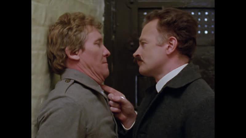➡ Приключения Шерлока Холмса 1984 1 Сезон 7 Серия