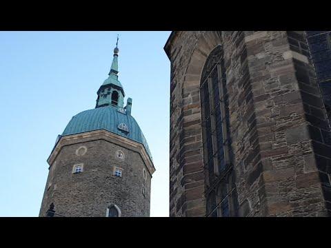 01.06.2020 Annaberg- Buchholz Spazieren ist gesund...🍀🌹🍀
