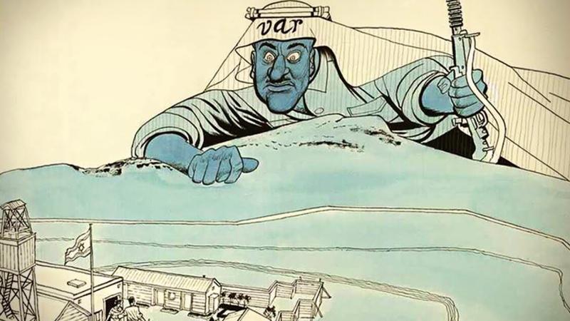 Появление Израиля Зарождение конфликта Роль Сталина в конфликте 12 серия Л Млечин Вспомнить всё