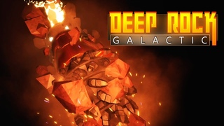 You Know the Drill || Deep Rock Galactic Trailer Submission
