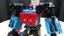 TFC Toys HYDRANT Hot Spot EmGos Transformers Reviews N Stuff