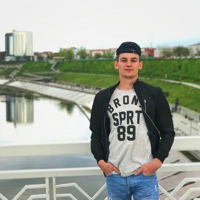Илья Нестеров