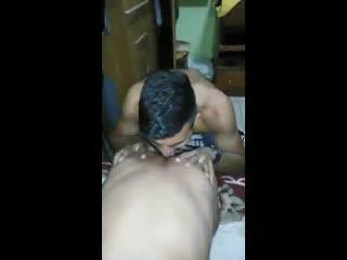 Как правильно делать КУНИ !! Прикол,ржач,угар (не секс)