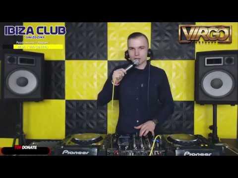 DJ Virgo NightBasse DJ Arti @ 25 05 2020 POJEDYNEK VIXA vs DISCO