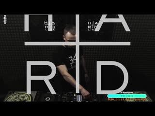 KLEPERIS - Reactor Radio LIVE (Hard Line )