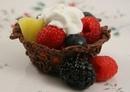Как удивить гостей необычным десертом