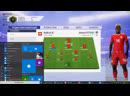 FIFA 19 режим профи FASTCUP с 21-00, а сейчас Ultimate Team (FUT 19). Или что-нибудь другое.