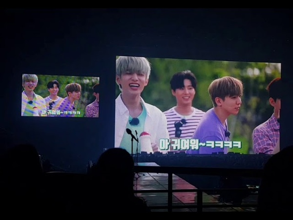 [ENG SUB] DAY6 Youth VCR