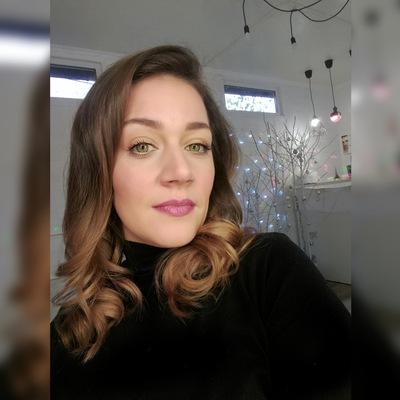 Елена Ладейщикова