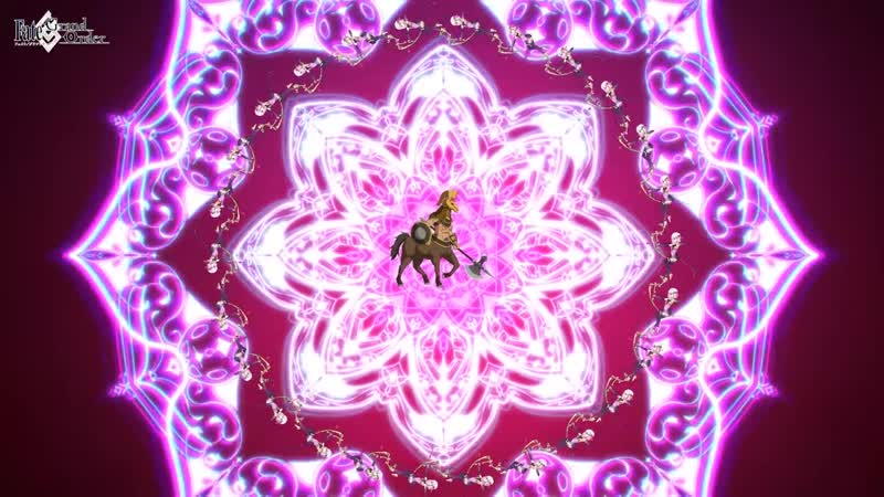Kama Noble Phantasm (1-2 Stage)