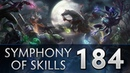 Dota 2 Symphony of Skills 184