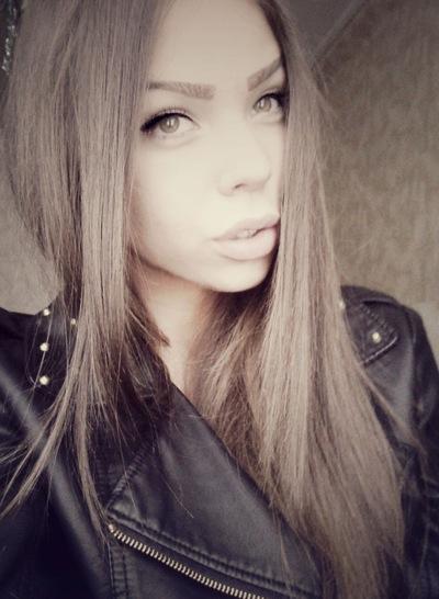 Виктория Петроченко