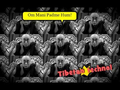 Tibetan Techno - Om Mani Padme Hum
