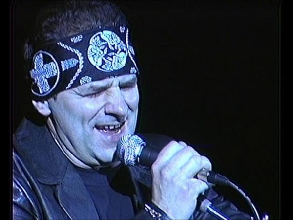 Бездна Фестиваль Рок н ролл на Рождество 2006 г