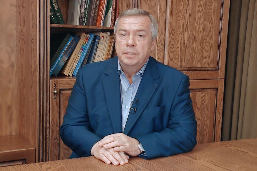 Василий Голубев подписал документ об очередном снятии ограничений с 20 июля
