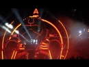 KNIFE PARTY - AFP2015 BOSS MODE