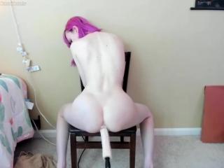 tweetney fuck machine show - webcam Teen, Amateur, Solo, Porn, Gape, Insertion, Masturbate, Petite, Dildo, Anal