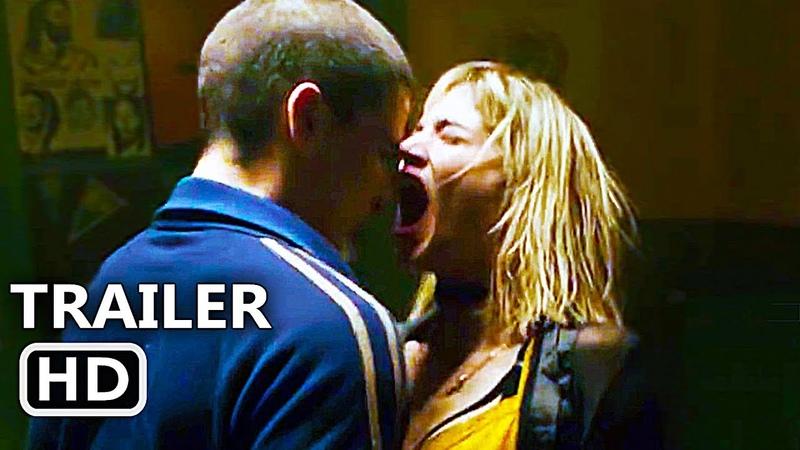 CLIMAX Official Trailer 2018 Sofia Boutella Gaspar Noé Movie HD