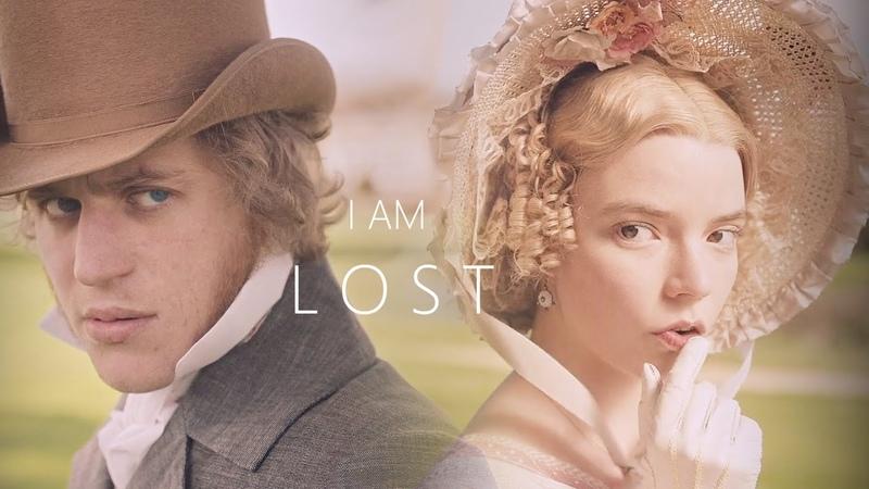 Emma Knightley I Am Lost