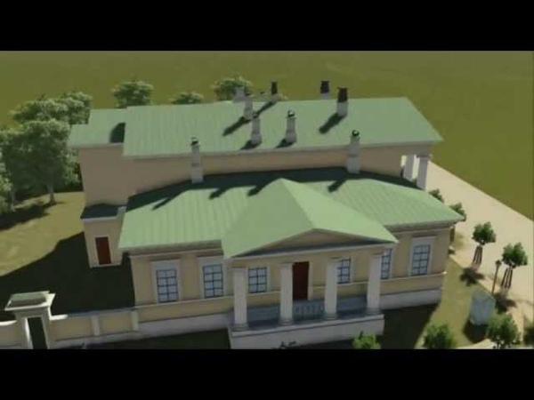 Старая Пермь Дом Благородного собрания