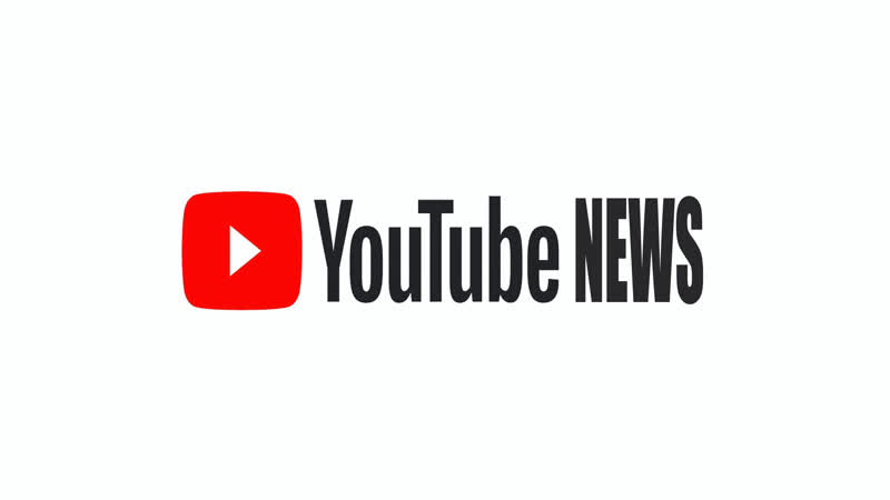 YouTube News JUNE 6 2020 News read by Martyn Lucas LIVE