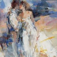 23 июня.Мужчина и женщина.Взаимодействие и ласка