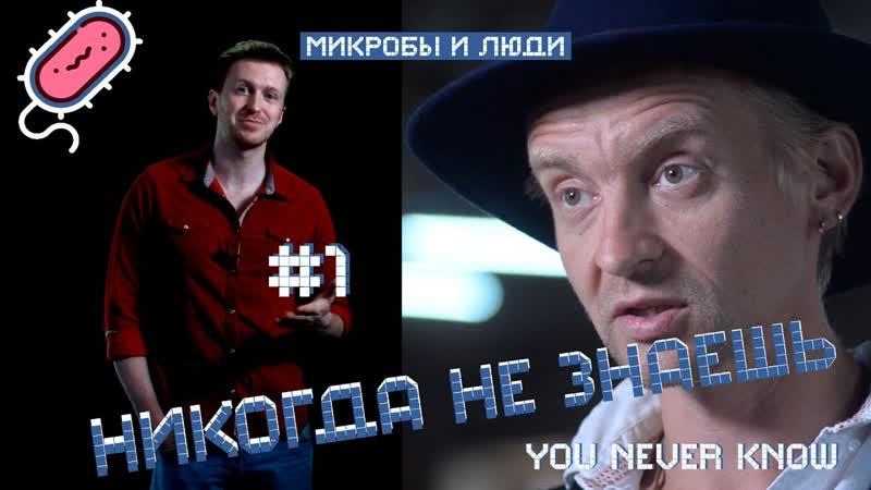 Дмитрий Алексеев про микробов внутри нас лишний вес и суперздоровье