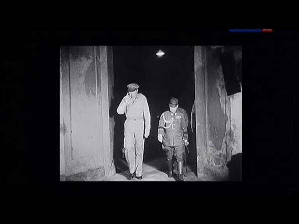 1945 год Япония подписывает акт о капитуляции перед союзниками Как это было кинохроника