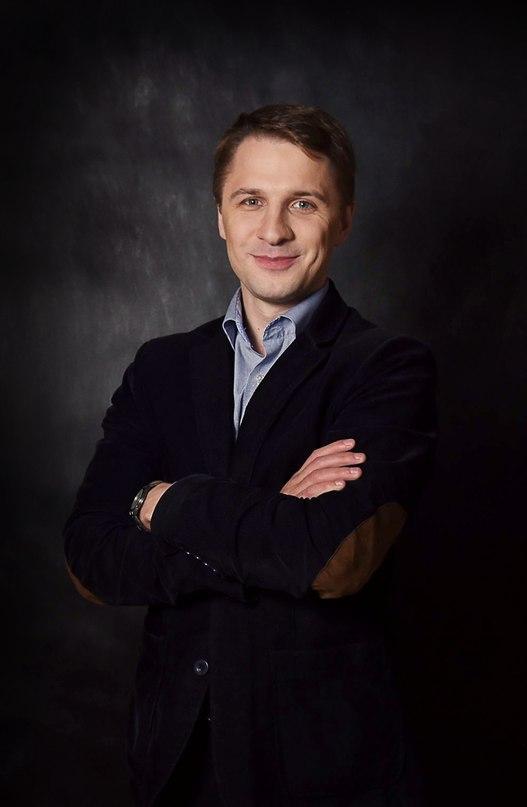 Николай Страх   Санкт-Петербург