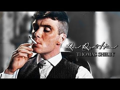 Peaky Blinders Thomas Shelby The Devil You Know